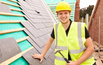 find trusted Notting Hill roofers in Kensington Chelsea