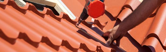 save on Notting Hill roof installation costs