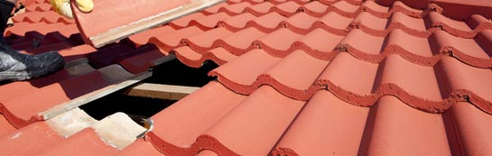 compare Notting Hill roof repair quotes